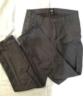 Charity Sale! Gap KHAKI Mens Pants SIze 30 US #freedelivery3
