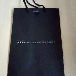 Marc Jacobs Paper Bag