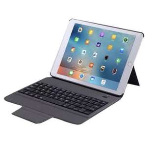 Apple I pad pod 10.5吋保護殻連電盤