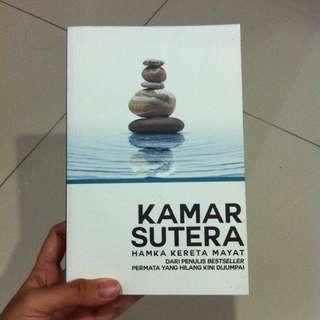 Kamar Sutera by Hamka Malay Nobel
