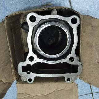 Barang2 lc135 v2 5speed