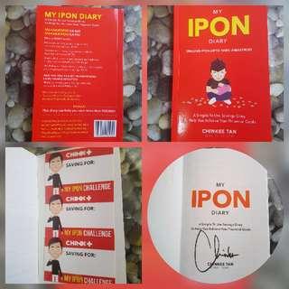 I-pon Diary