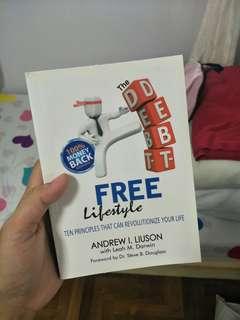 Debt Free Lifestyle & Love Potions