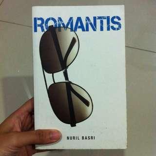 Romantis by Nuril Basri Malay Novel