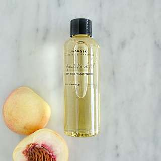 Pure Apricot Kernel Oil 100ml