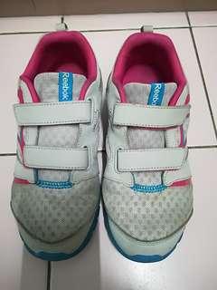 Reebok unisex kid Sport Shoe