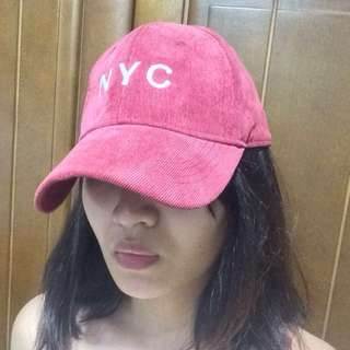 NYC RED CAP
