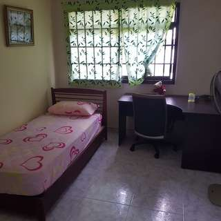 Room for rent in Woodlands