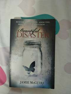 Beautiful Disaster & The Pilgrimage by Paulo Coelho