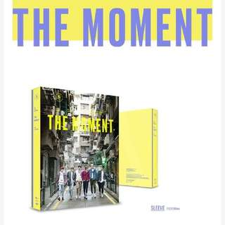 [Preorder] JBJ- [The Moment] Limited Edition