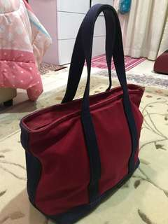Polo Ralph Lauren Tote Bag Original