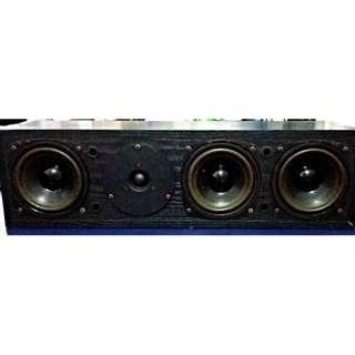 VIP SPECIAL $68. AR centre speaker(rare)