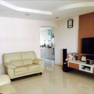 Clementi Ave 2 Blk 358 ( 4 room for rent)