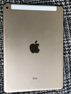 iPad Air 2 16 GB Wifi + Cellular