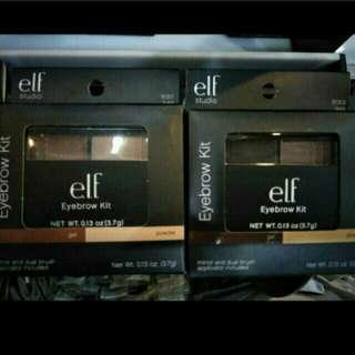 Authentic Elf Eyebrow Kit
