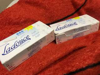 Ladouce tampons normal
