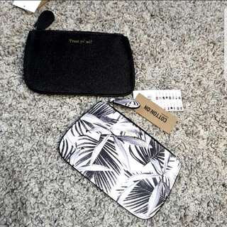 Sale BNWT Cotton On Pouch
