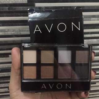 Avon 8-1 Eyeshadow