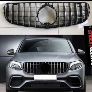 MERCEDES AMG grill do GLC