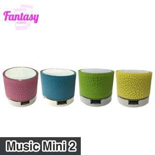 Music Mini Speaker Model 2