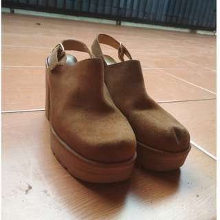For Sale Wedges Shoes