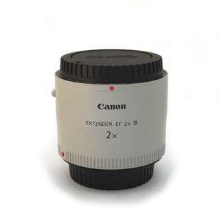 Canon Extender EF2x III