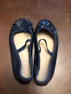 Zara girls shoes size 26