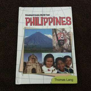 Steadwell Books World Tour PHILIPPINES