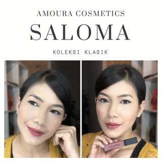 Amoura Lipstick Klasik