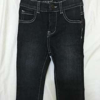Guess Jeans 24mos