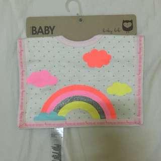 Cotton On Baby Bib