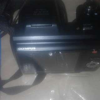 Olympus Cam