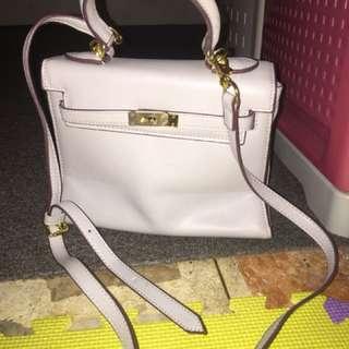 Teddy Blake Inspired Bag