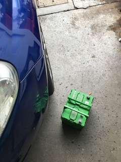 Car Battery (BOSCH)