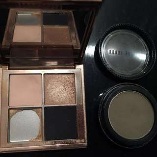 Bobbi brown makeup eyeshadow for swap