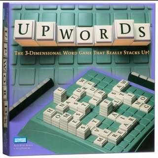 BNIB Upwords