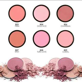 Focallure blusher