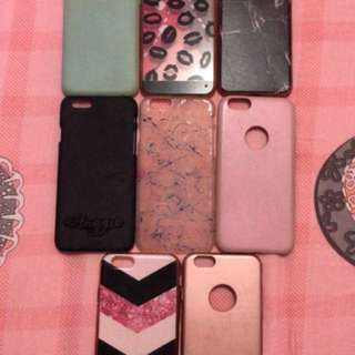 Casing iphone 6 - 3 100k!!!!