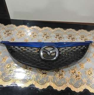2005 mazda 3 front grill
