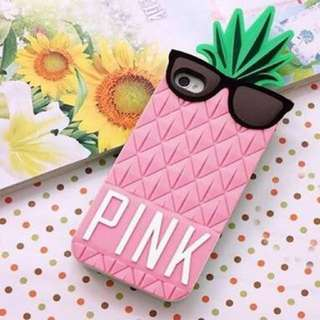 PINK IPhone 6/7 Case