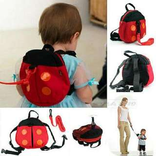 Baby Safety Bagback