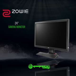 ZOWIE RL2455HM 24″ Gaming Monitor