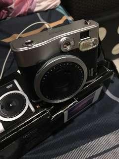 Fujifilm instax mini90 Neo Classic