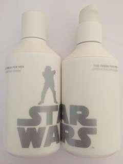 THEFACESHOP Star Wars Edition Skincare Set