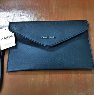 Mango Clutch Bag