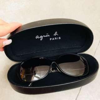 Agnes b 太陽眼鏡 有意pm