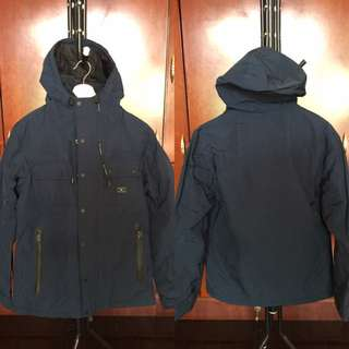 全新Superdry Vessel Jacket