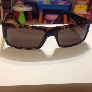 Preloved Authentic Burberry Sunglasses