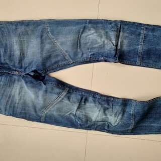 H&M junior jeans