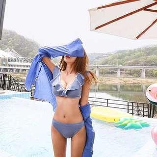 全新* 韓款泳衣Bikini